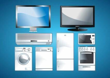 free vector Electrical Equipment