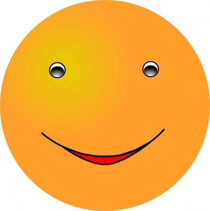Smiley clip art