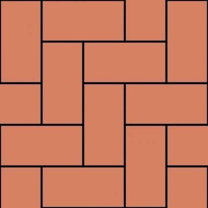 Parquet 2 Pattern clip art