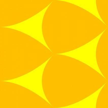 Deltoids 2 Pattern clip art