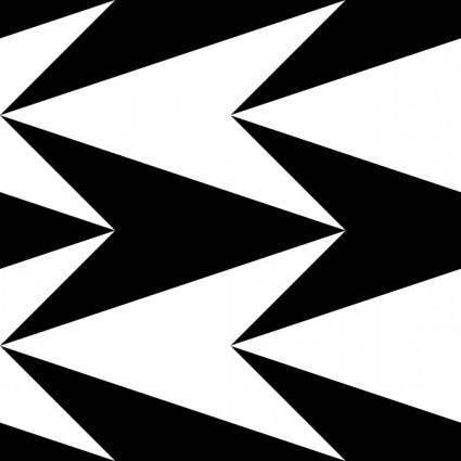 Arrow Heads 1 Pattern clip art