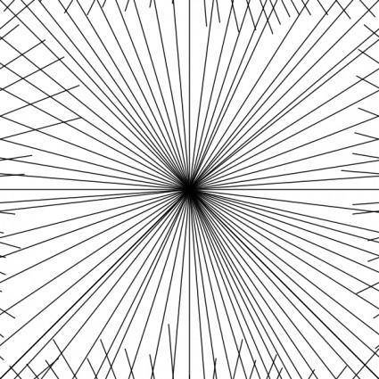 free vector Line Explosion 0002 Pattern clip art