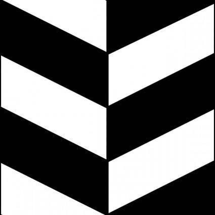 Herringbone 1 Pattern clip art