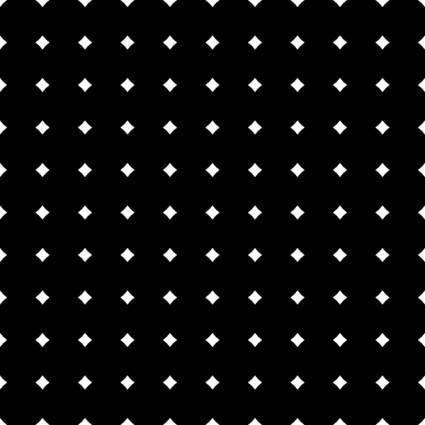 Dots Square Grid 12 Pattern clip art