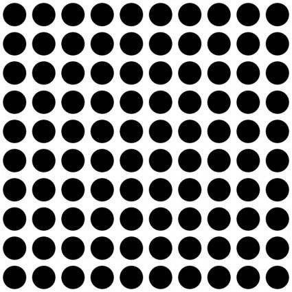 free vector Dots Square Grid 08 Pattern clip art