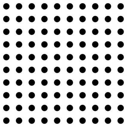free vector Dots Square Grid 05 Pattern clip art