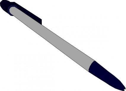 Pen clip art