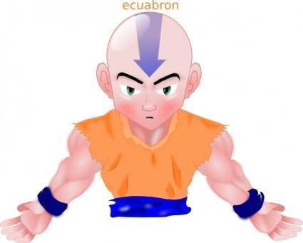 Avatar clip art