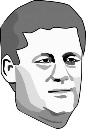 free vector Stephen Harper clip art