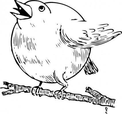 Round Robin clip art