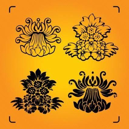 free vector Nature Wallpaper Graphics
