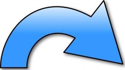 Dustin W Redo Icon clip art