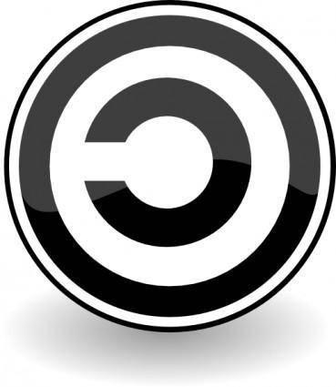 Copyleft clip art