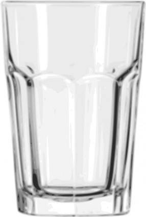 Willscrlt Beverage Glass Tumbler clip art