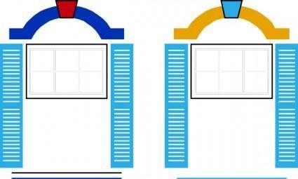 free vector Windows clip art