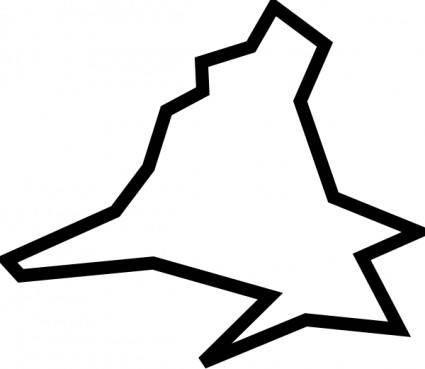 free vector Madrid clip art