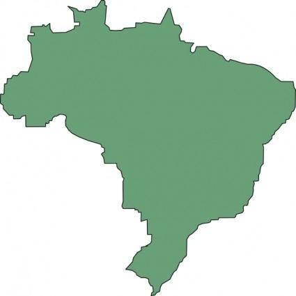 Brazil clip art