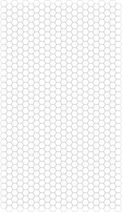 Roystonlodge Hex Grid For Role Playing Game Maps clip art