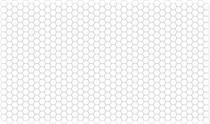 free vector Roystonlodge Hex Grid For Role Playing Game Maps clip art