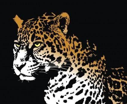 free vector Jaguar