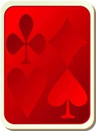 Card clip art
