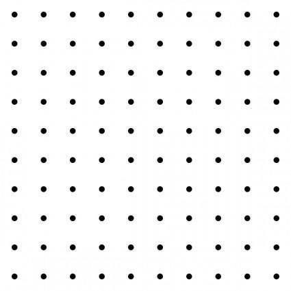 free vector Dots Square Grid 02 Pattern clip art