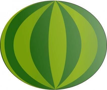 Meloun clip art