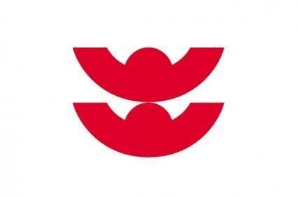 Flag Of Izumo Shimane clip art