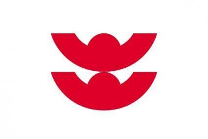 free vector Flag Of Izumo Shimane clip art