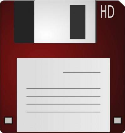 free vector Floppy clip art