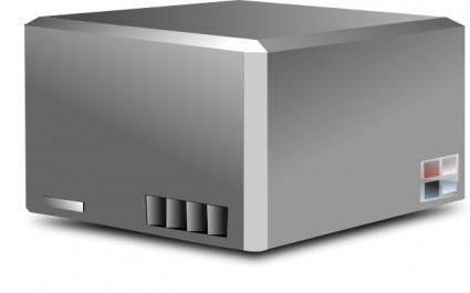 free vector Kobo Graphic Server clip art