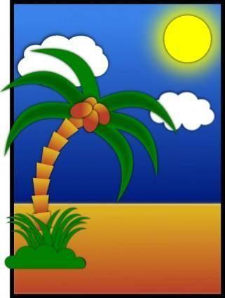 free vector Coredump Postcard clip art