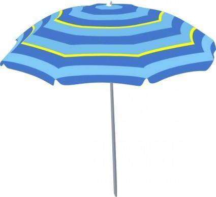Umbrella clip art 105588
