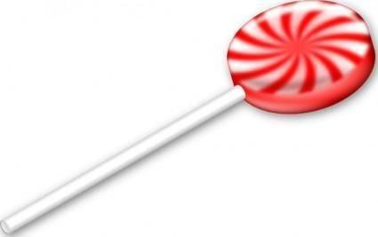 Lollypop clip art
