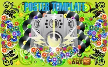 Poster Template
