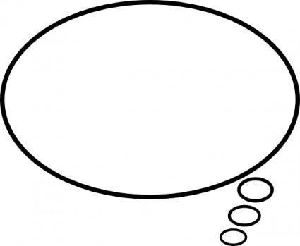 Cartoon Balloon clip art 106083