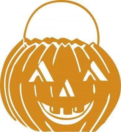 Jack O Lantern clip art