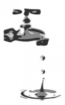 free vector Tap clip art