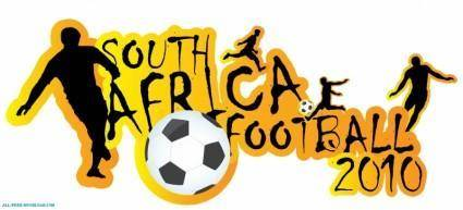 free vector South Africa football FIFA world cup 2010 adobe illustrator ai vector format download