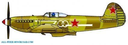 Fighter Plane 002