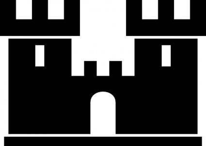 free vector Citadel clip art