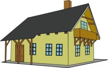 House clip art