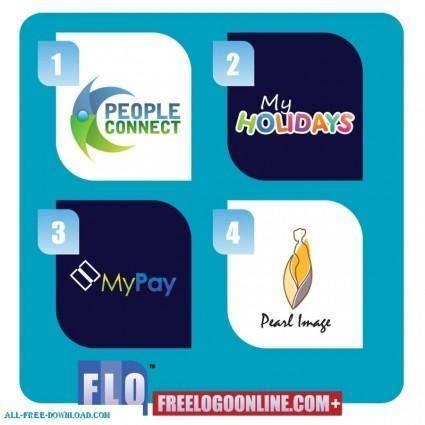 Free Vector Logo templates 2