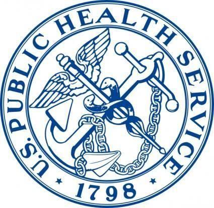 Public Health Service clip art