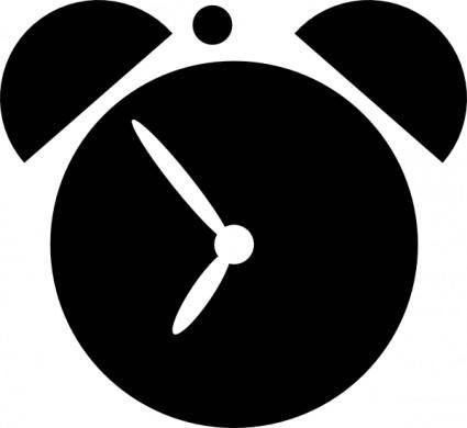 free vector Alarm Clock clip art