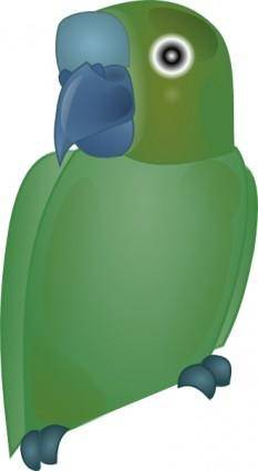 free vector Martinix Bird clip art