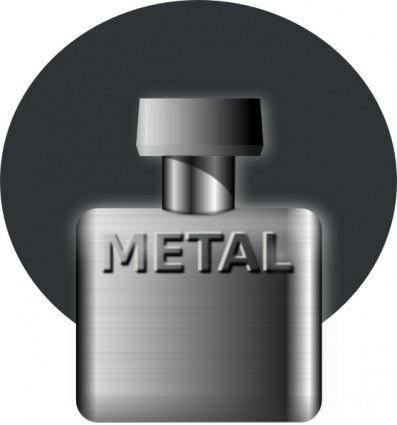Perfume Bottle clip art