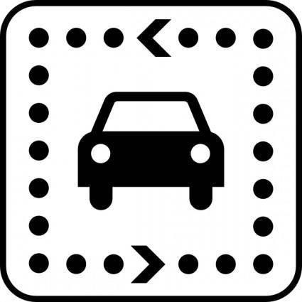 Test Drive A Car clip art