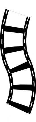 Film Roll clip art