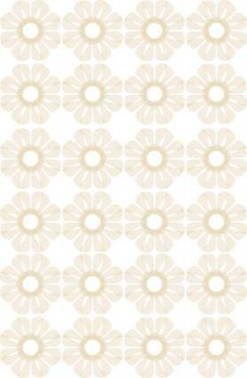 Geometric Wallpaper clip art
